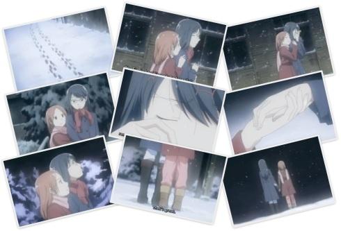 Aoi Hana Finale-A