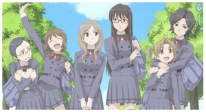 Sasameki Gang