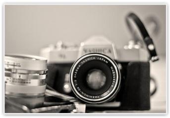 Camera - Tryst